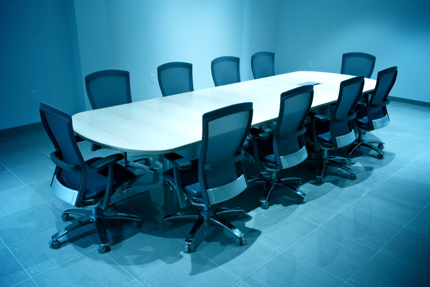 Board of Directors 501c4