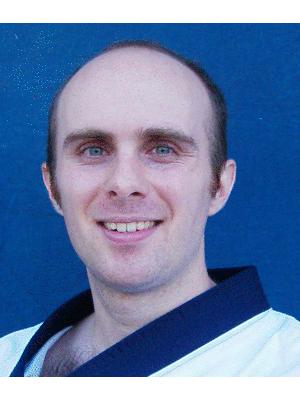 Lifetime Member William McCusker III Dan Bon 46617