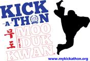 Kick-a-thons For The Moo Duk Kwan